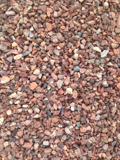 The rock place utah landscape supply 3 8 inch for Landscaping rocks tooele utah