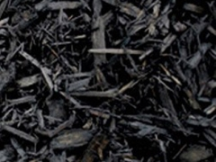Drk Brown Black Mulch