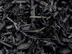 Drk Brown Black Mulch