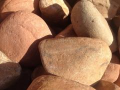 5-8 inch Redwood